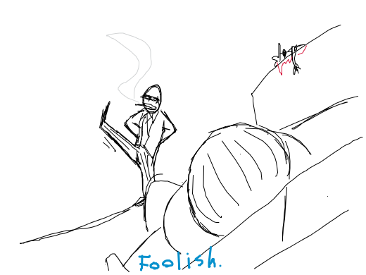 Spy used Razzle Dazzle against Engineer and Sniper and it's super effective.