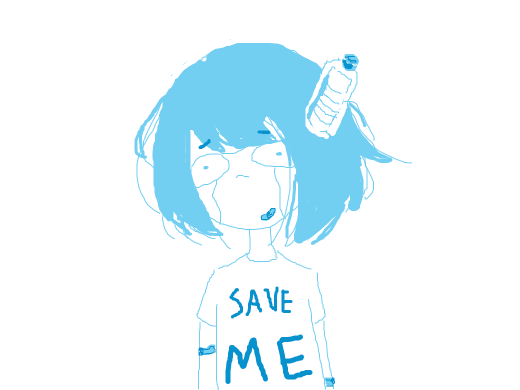 Save earth chan i geuss...