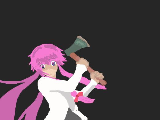 ur fav anime character