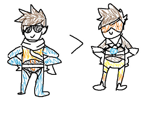 Slipstream Tracer > Normal Tracer