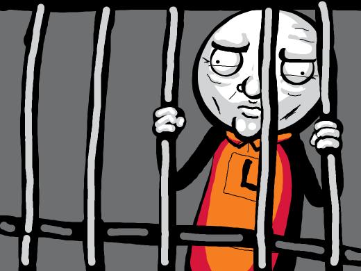 detainee l