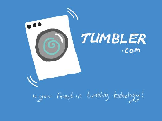 Tumbler dot com