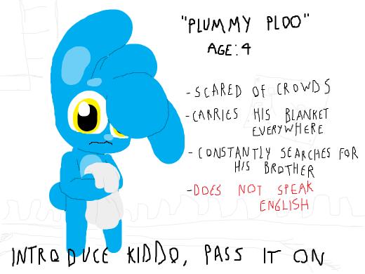 Introduce yourself, kiddo and PIO!