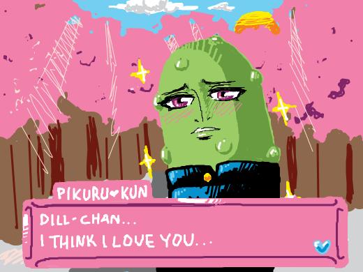 pickle-kun