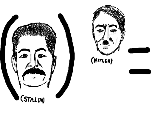 hitler stalin the roots of