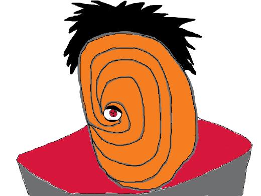 Obito from naruto
