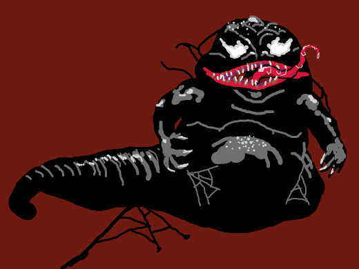 Jabba the Venom