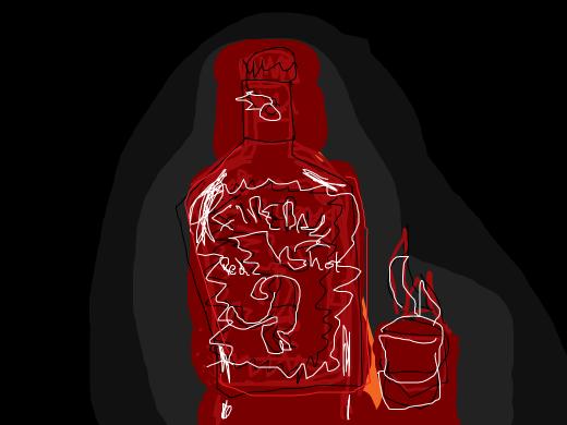 fire ball cinnamon whiskey