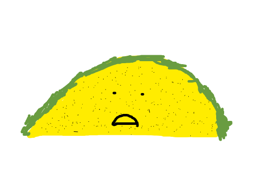 Taco asks why