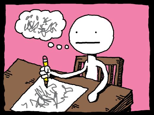 scribbles :|