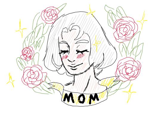 ur mom