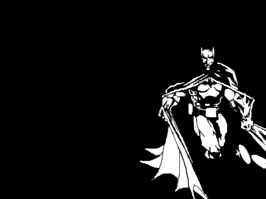 awesome batman