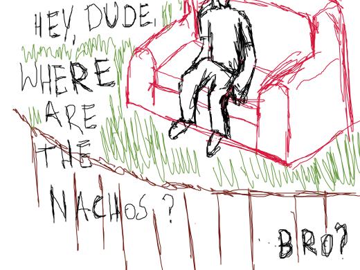 Doodle or Die